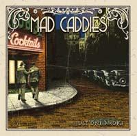 Mad Caddies - Just One More (Cover Artwork)