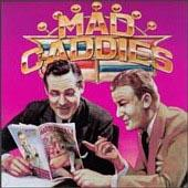 Mad Caddies - Quality Softcore (Cover Artwork)