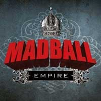 Madball - Empire (Cover Artwork)