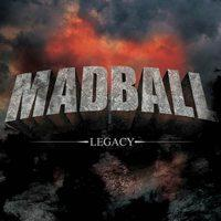 Madball - Legacy (Cover Artwork)