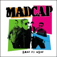 Madcap - East To West (Cover Artwork)