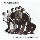 Madness - One Step Beyond (Cover Artwork)