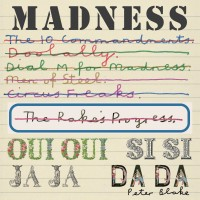 Madness - Oui, Oui, Si, Si, Ja, Ja, Da, Da (Cover Artwork)