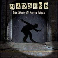 Madness - The Liberty of Norton Folgate (Cover Artwork)