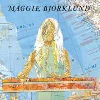 Maggie Björklund - Coming Home (Cover Artwork)