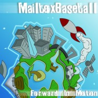 Mailbox Baseball - Forward in Motion (Cover Artwork)