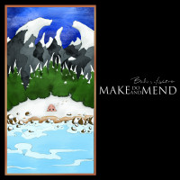 Make Do and Mend - Bodies of Water (Cover Artwork)