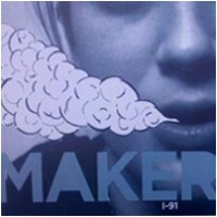 Maker - I-91 [7 inch] (Cover Artwork)