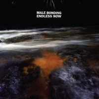 Male Bonding - Endless Now (Cover Artwork)