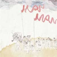 Man Man - Six Demon Bag (Cover Artwork)
