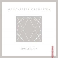 Manchester Orchestra - Simple Math (Cover Artwork)
