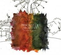 Manchester Orchestra - Let My Pride Be What's Left Behind [EP/DVD] (Cover Artwork)