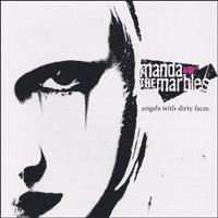 Manda And The Marbles - Angels With Dirty Faces (Cover Artwork)