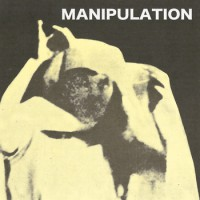 Manipulation - Manipulation (Cover Artwork)