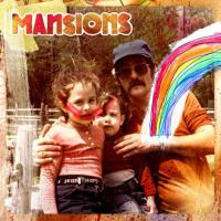 Mansions - Mansions (Cover Artwork)