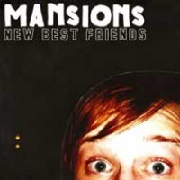 Mansions - New Best Friends (Cover Artwork)