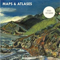 Maps and Atlases - Perch Patchwork (Cover Artwork)