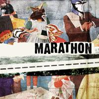 Marathon - Marathon (Cover Artwork)