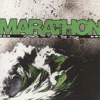 Marathon - Songs To Turn The Tide (Cover Artwork)