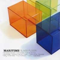 Maritime - Glass Floor (Cover Artwork)