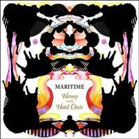 Maritime - Heresy and the Hotel Choir (Cover Artwork)