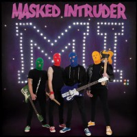 Masked Intruder - M.I. (Cover)