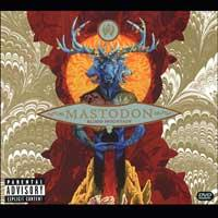 Mastodon - Blood Mountain (Cover Artwork)