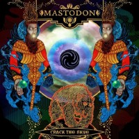 Mastodon - Crack the Skye (Cover Artwork)