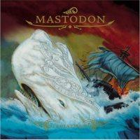 Mastodon - Leviathan (Cover Artwork)