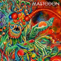 Mastodon - Once More 'Round the Sun (Cover)