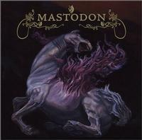 Mastodon - Remission (Cover Artwork)