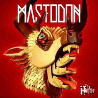 Mastodon - The Hunter (Cover Artwork)