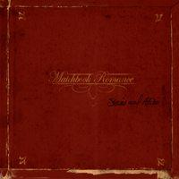 Matchbook Romance - Stories and Alibis (Cover Artwork)