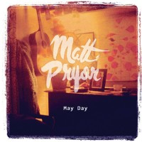 Matt Pryor - May Day (Cover Artwork)