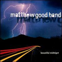 Matthew Good Band - Beautiful Midnight (Cover Artwork)