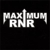 Maximum RNR - Maximum RNR (Cover Artwork)