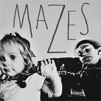 Mazes - A Thousand Heys (Cover Artwork)