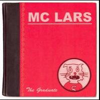 MC Lars - The Graduate (Cover Artwork)