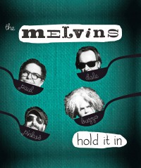 Melvins - Hold It In (Cover)