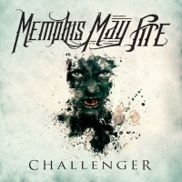 Memphis May Fire - Challenger (Cover Artwork)