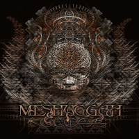 Meshuggah - Koloss (Cover Artwork)