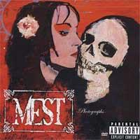 Mest - Photographs (Cover Artwork)