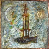 mewithoutYou - Brother, Sister (Cover Artwork)