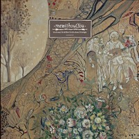 mewithoutYou - It's All Crazy! It's All False! It's All a Dream! It's Alright (Cover Artwork)