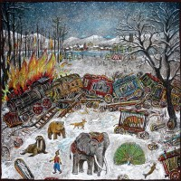 mewithoutYou - Ten Stories (Cover Artwork)