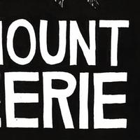 The Microphones - Mount Eerie (Cover Artwork)