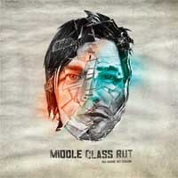 Middle Class Rut - No Name No Color (Cover Artwork)