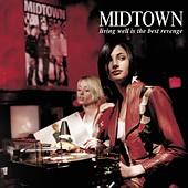 Midtown - Living Well Is The Best Revenge (Cover Artwork)