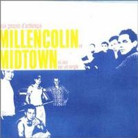Millencolin / Midtown - Split (Cover Artwork)