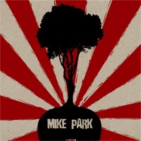 Mike Park - Challenging Me [7 inch] (Cover Artwork)